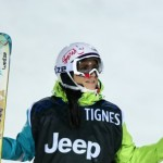La tenue de ski de Marie Martinod : décryptage