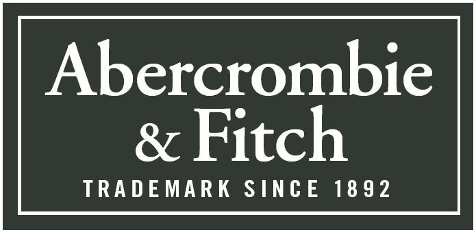 On craque toutes sur la marque Abercrombie and Fitch