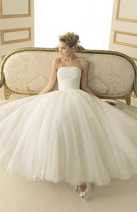 e9970f9c2a5 Robe de mariée   la tendance romantique vintage - Mode Blog