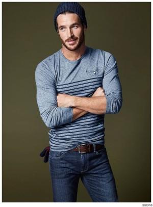 Mode Homme : les 10 basiques à avoir dans son dressing