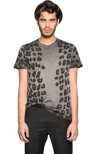 teeshirt-motif-leopard