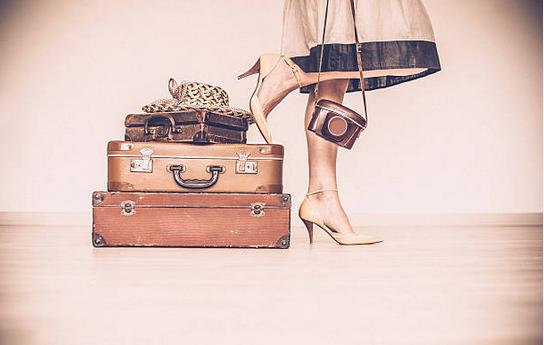 Partir en vacances en septembre : comment s'habiller?