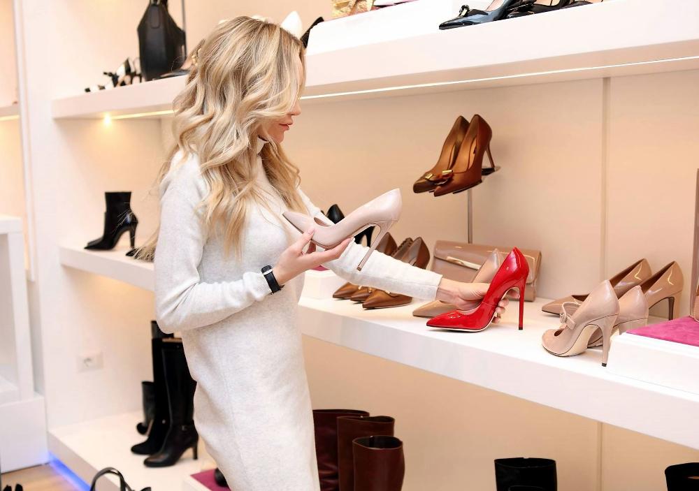 Les caractéristiques des chaussures de luxe