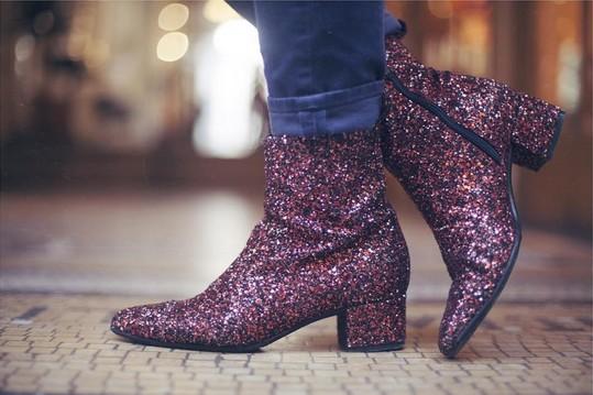 boots-paillettes-carel
