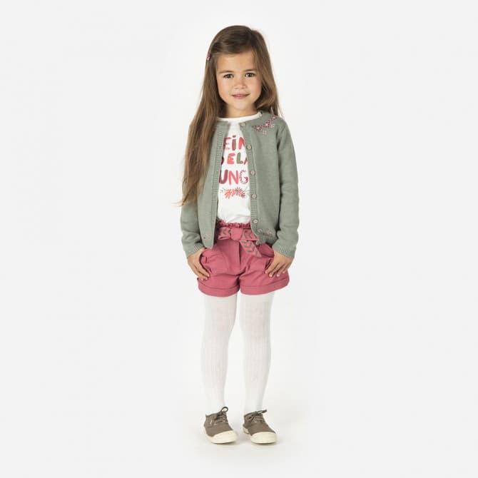 Mode enfant : quelles tendances pour cet hiver ?