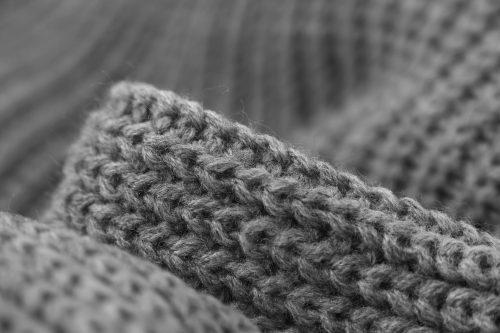 La laine un cllassique des vêtements d'hiver