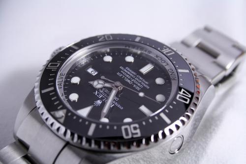 La montre Rolex, toujours à la mode ?