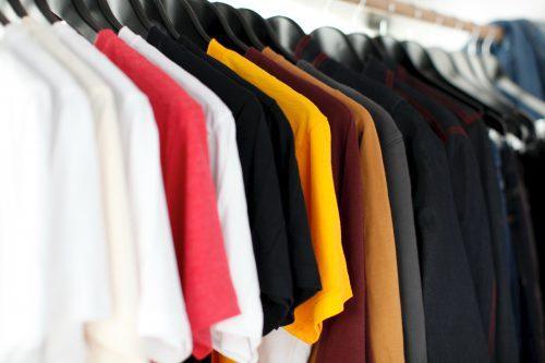 Comment personnaliser ses vêtements ?