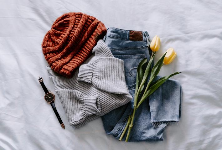 Teinture vêtements