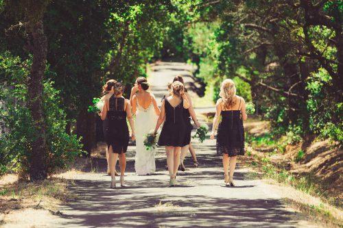 4 tenues adaptées à toutes vos envies pour un mariage !