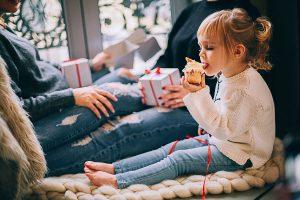 Comment habiller les enfants pour les fêtes de fin d'année ?