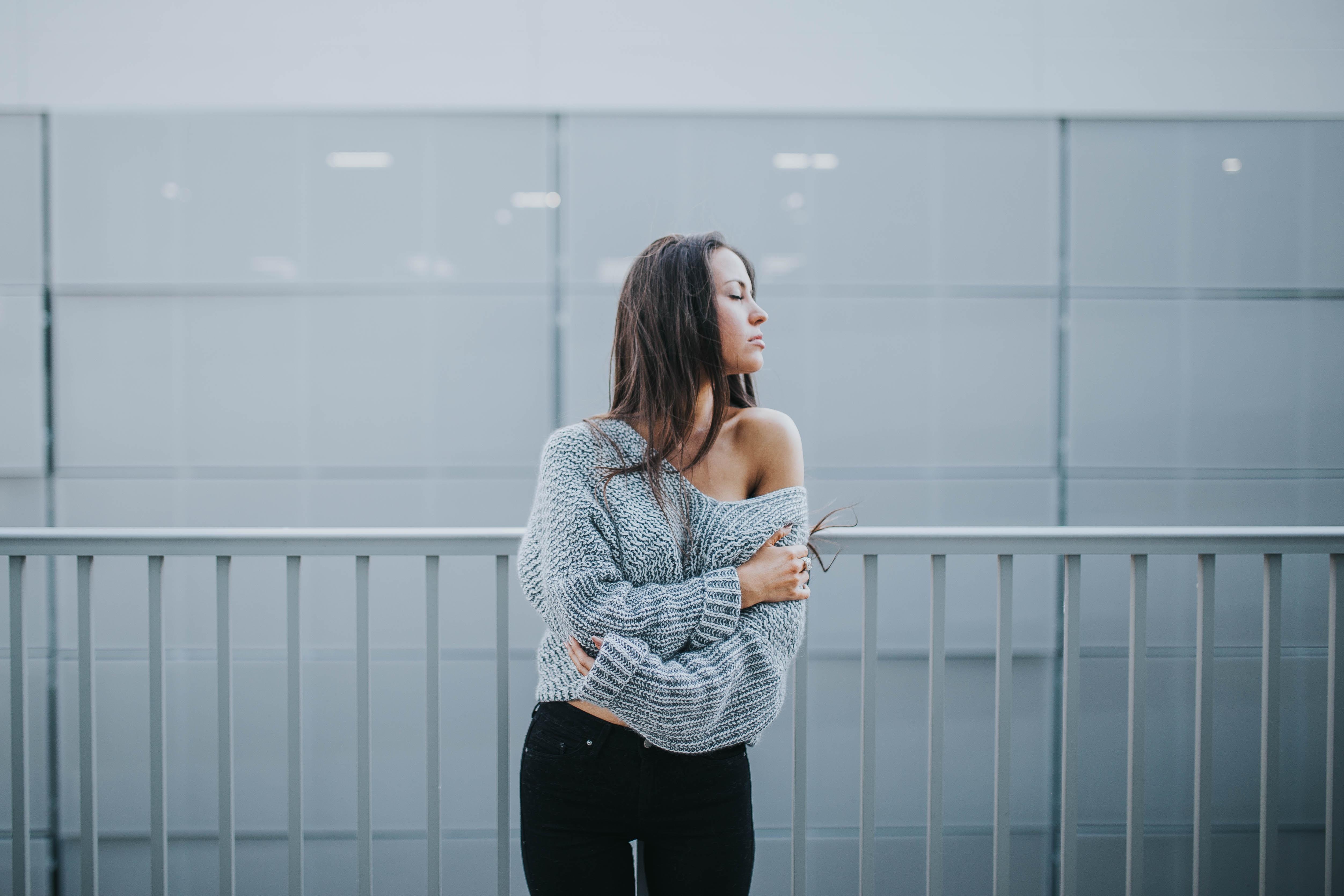 Mode femme : les indispensables de l'hiver 2019/2020